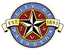 City of Pasadena - Emergency Operations Center